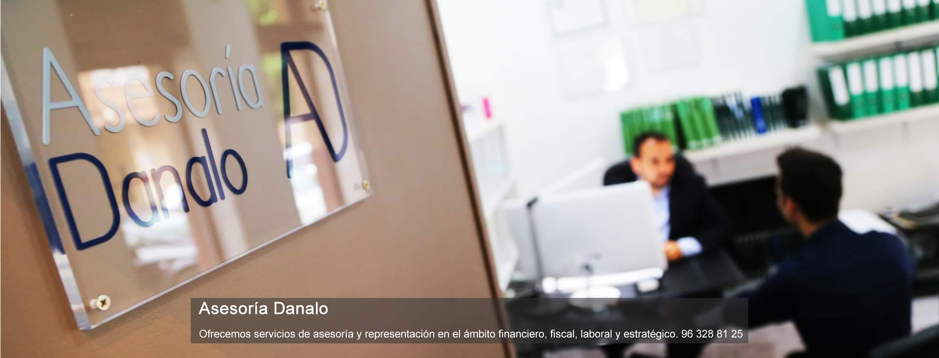 Asesoria Danalo